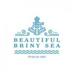 Beautiful Briny Sea