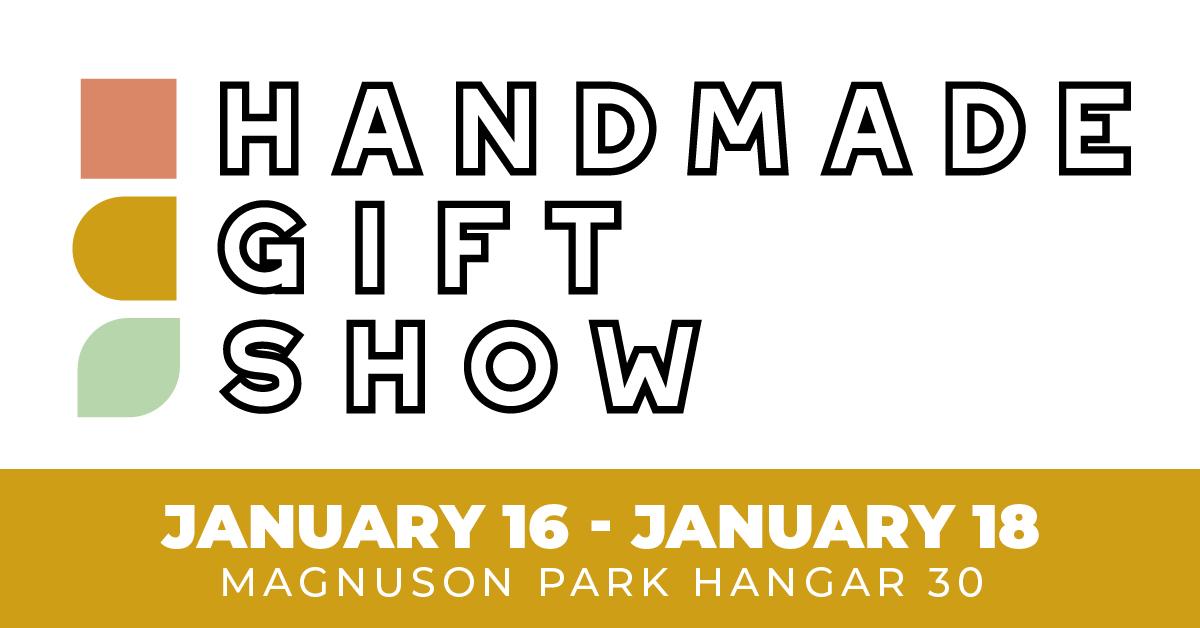 Handmade Gift Show 2022