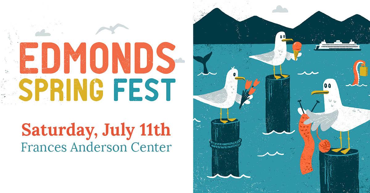 Edmonds Spring Fest
