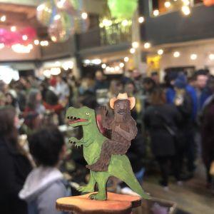 Urban Craft Uprising Vendor