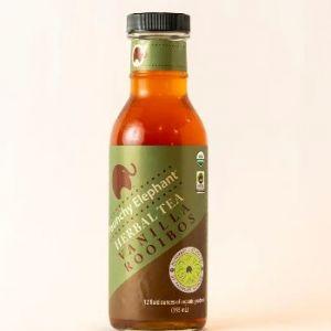 Organic Vanilla Rooibos Tea - Tamyra Mckay