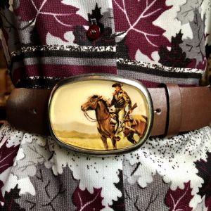 cowboybucklefallshirt - Susan Forker