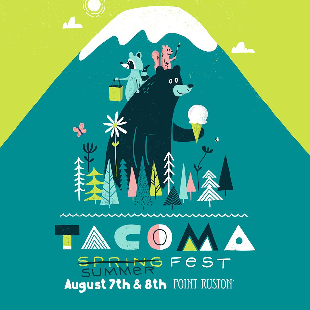 Tacoma Spring Fest
