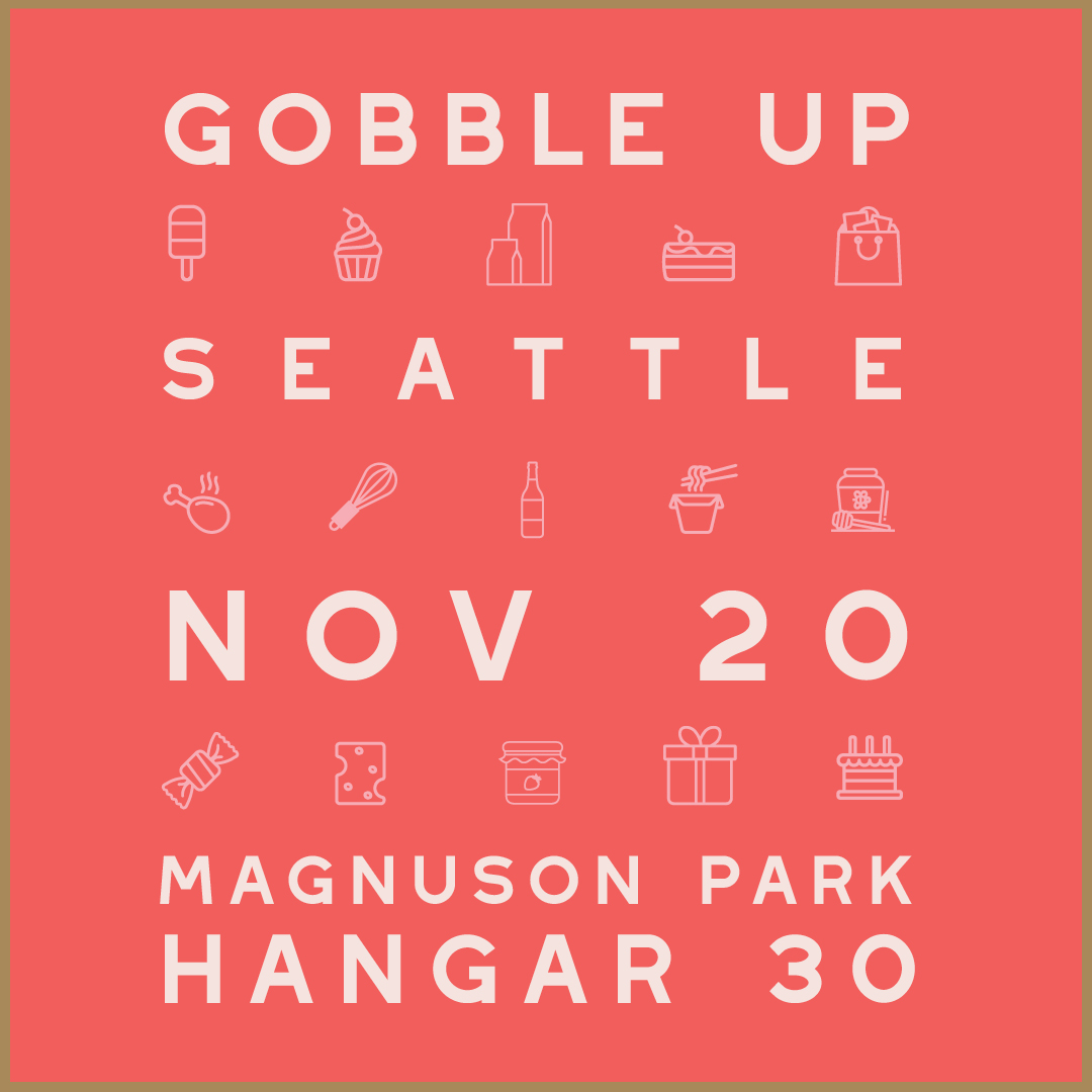 Gobble Up Seattle