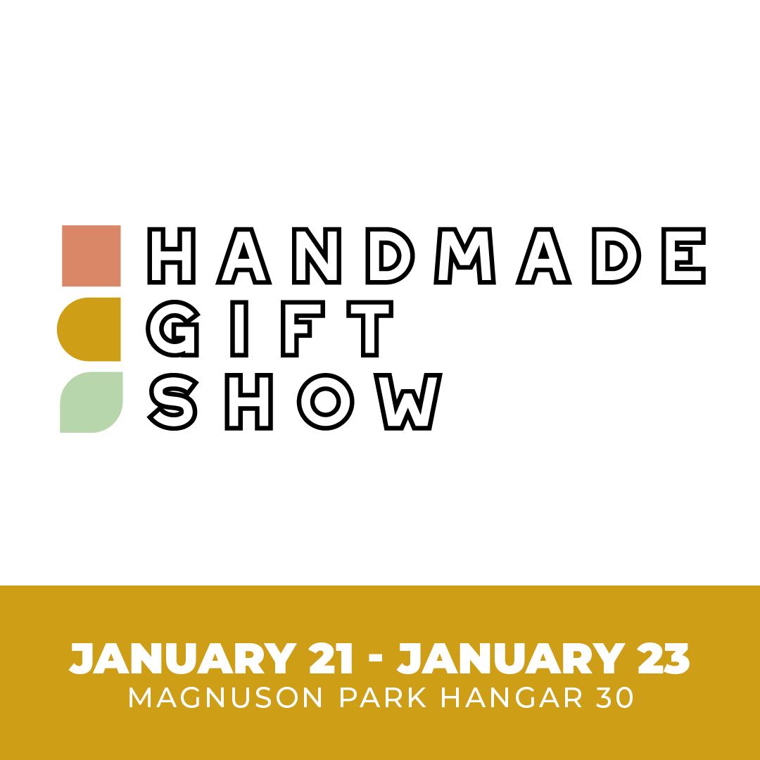 Handmade Gift Show
